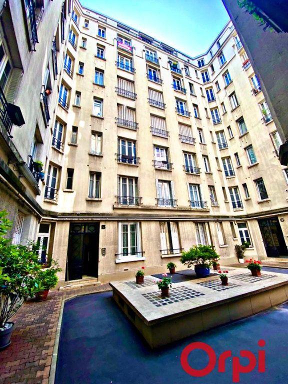 Appartement à vendre 2 40.05m2 à Paris 18 vignette-10
