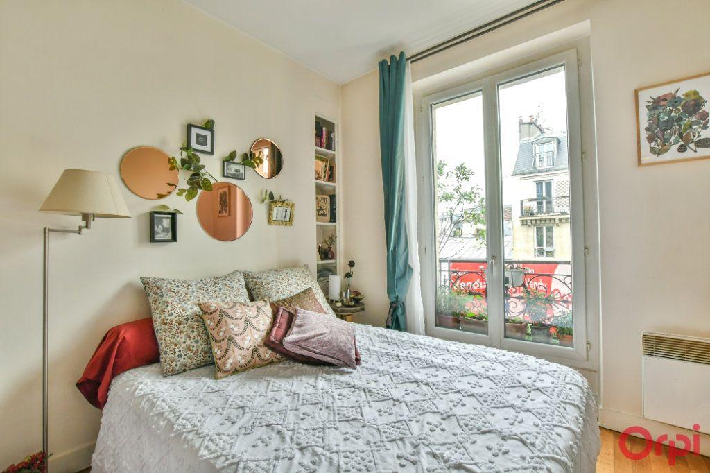 Appartement à vendre 2 29.18m2 à Paris 18 vignette-3