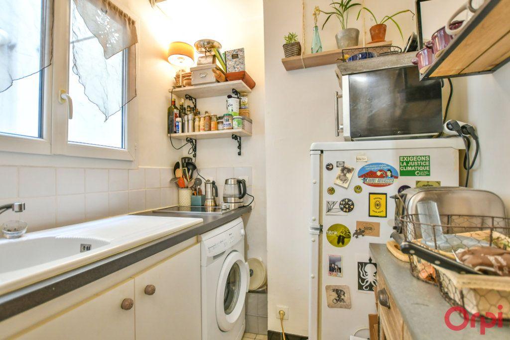 Appartement à vendre 2 29.18m2 à Paris 18 vignette-4