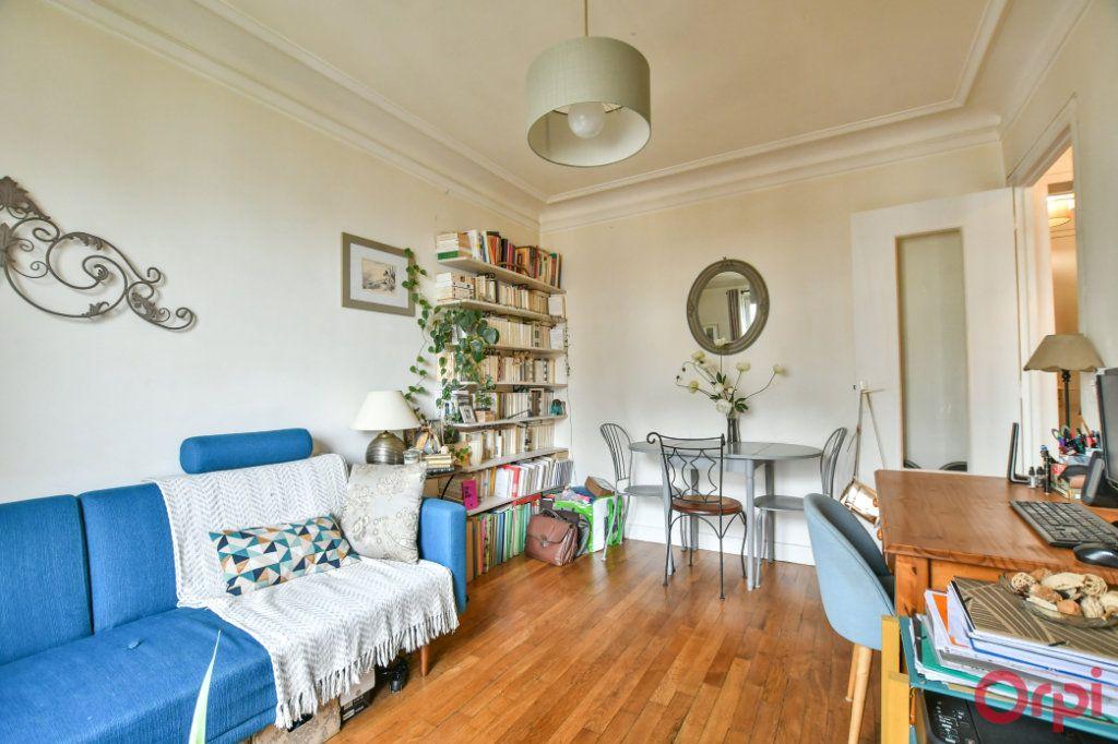 Appartement à vendre 2 29.18m2 à Paris 18 vignette-6