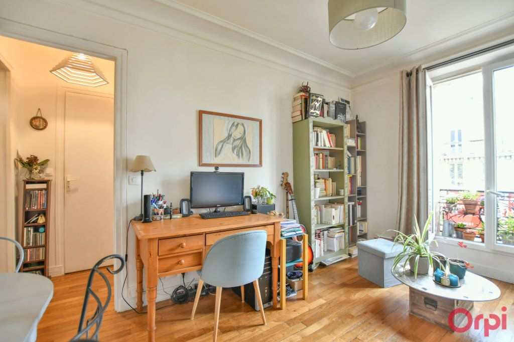Appartement à vendre 2 29.18m2 à Paris 18 vignette-7