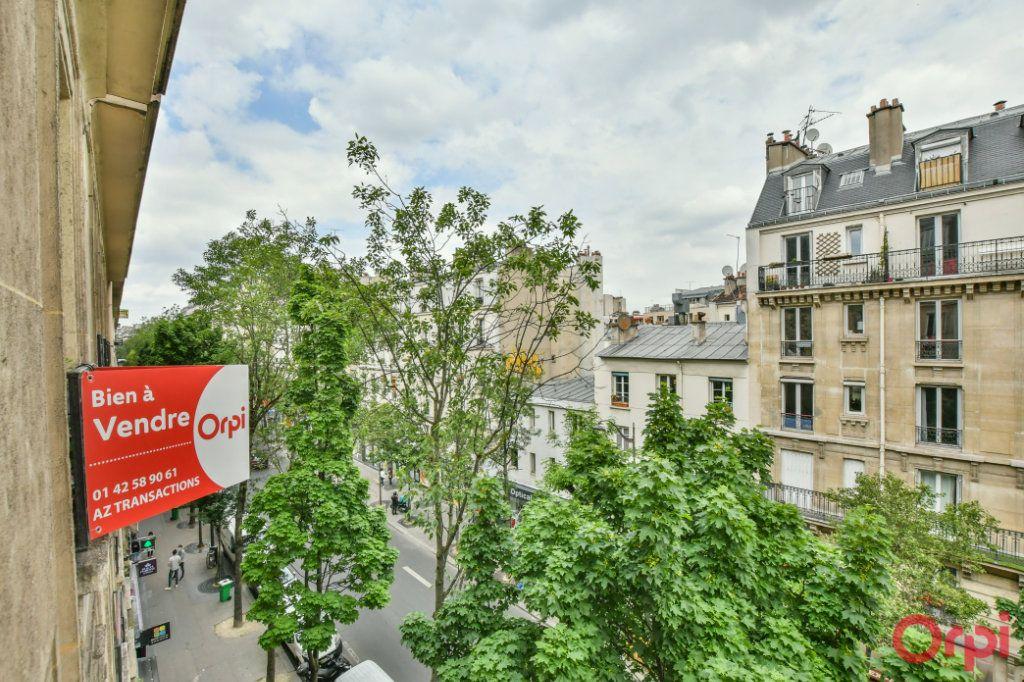Appartement à vendre 2 29.18m2 à Paris 18 vignette-8