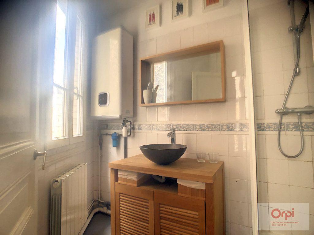 Appartement à louer 2 39m2 à Paris 14 vignette-4