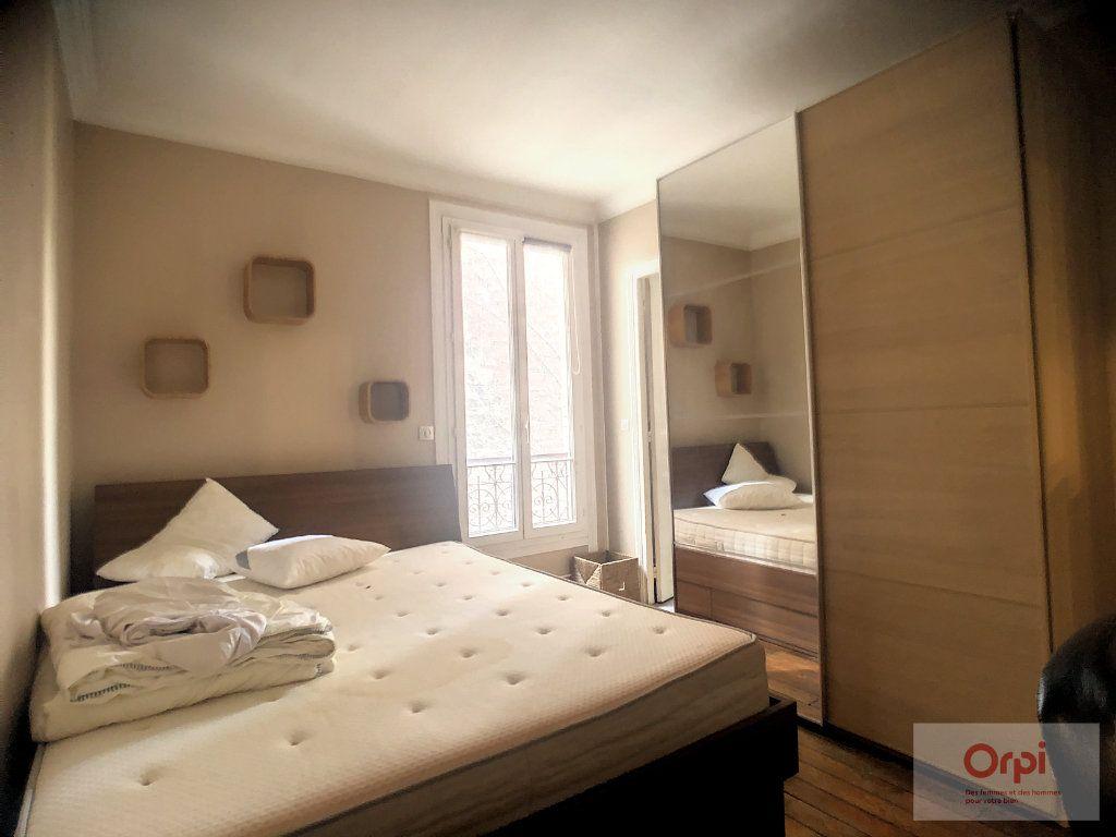 Appartement à louer 2 39m2 à Paris 14 vignette-5