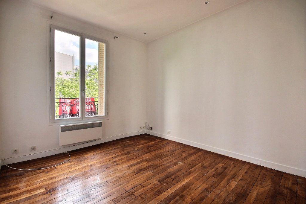 Appartement à louer 2 33m2 à Paris 14 vignette-2