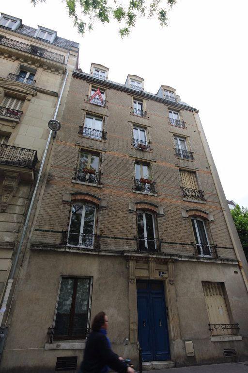 Appartement à louer 2 33m2 à Paris 14 vignette-6