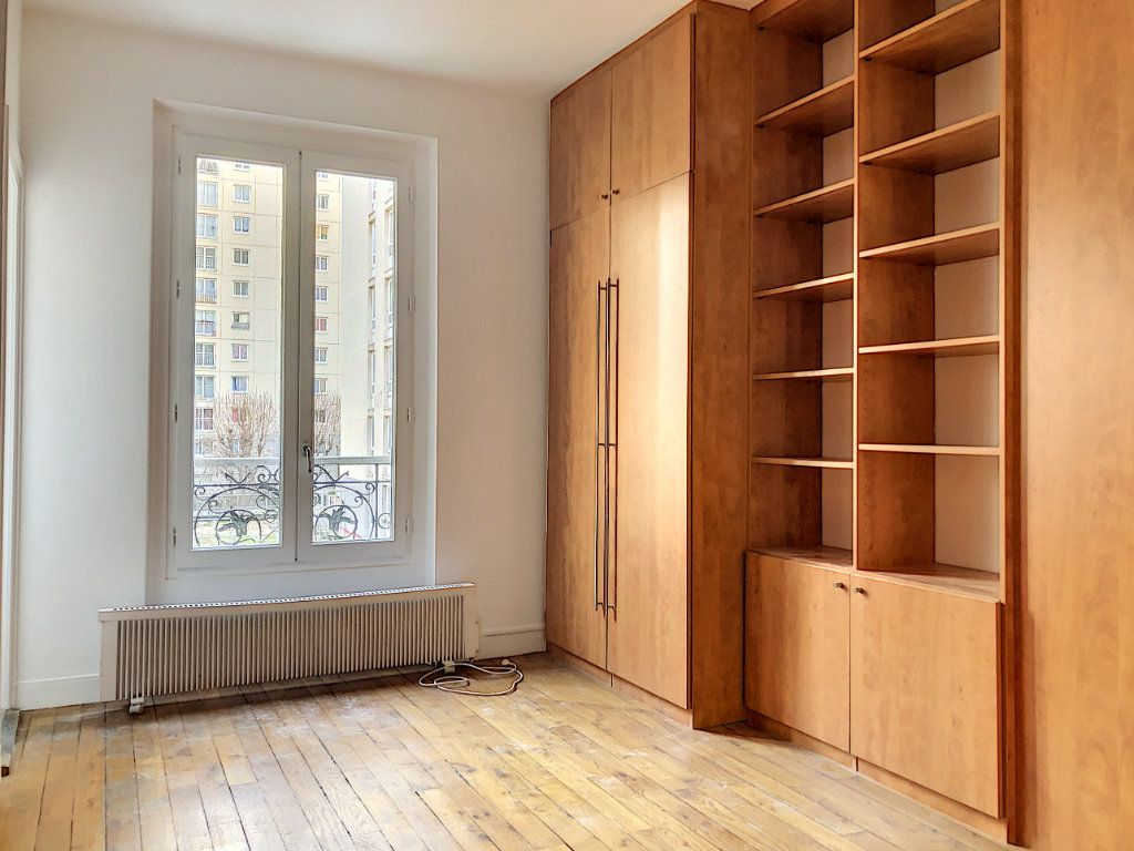 Appartement à louer 2 50m2 à Paris 14 vignette-4