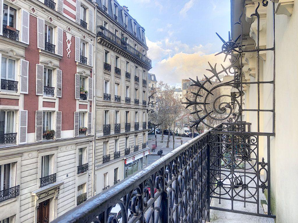 Appartement à louer 2 50m2 à Paris 14 vignette-5