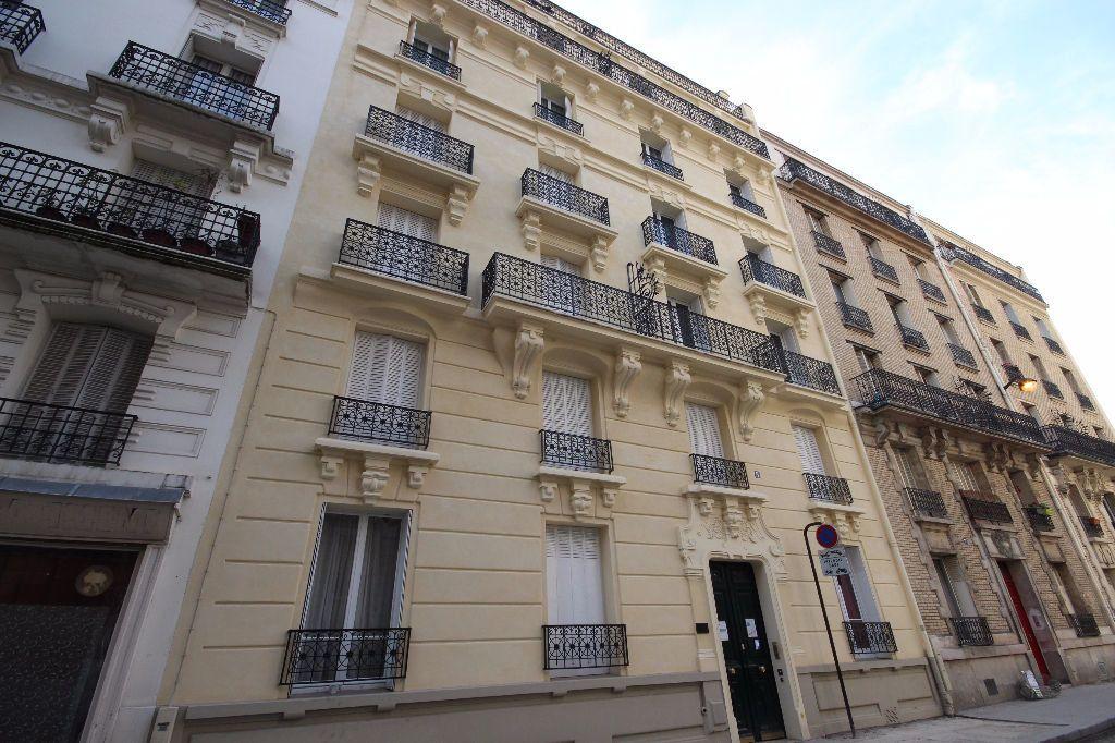 Appartement à louer 2 50m2 à Paris 14 vignette-7
