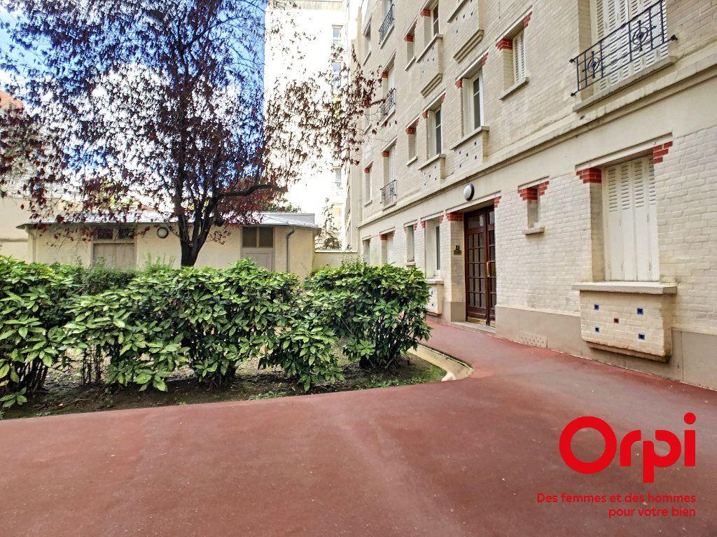 Appartement à louer 1 24.29m2 à Paris 14 vignette-8