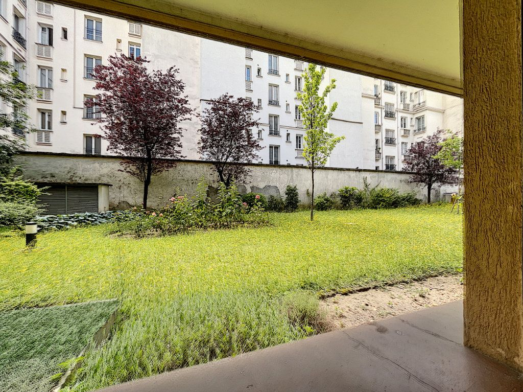 Appartement à louer 1 22m2 à Paris 14 vignette-3