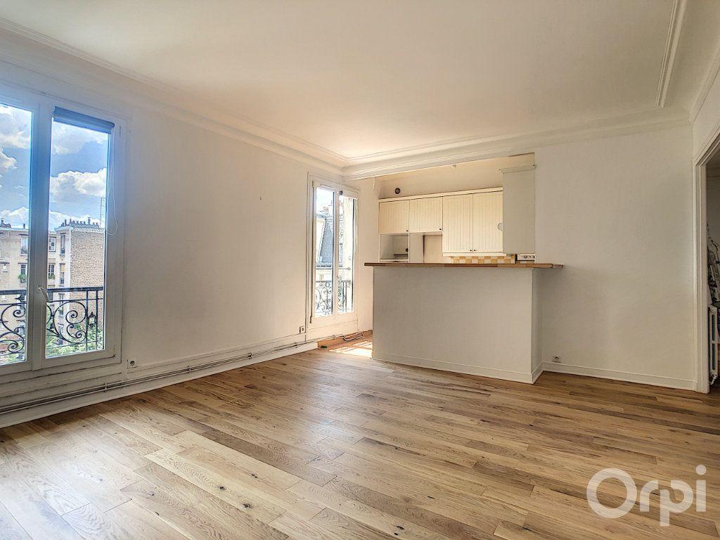 Appartement à louer 4 81.92m2 à Paris 14 vignette-1