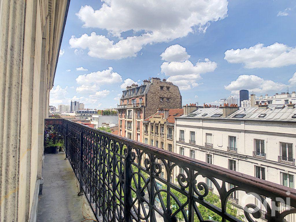 Appartement à louer 4 81.92m2 à Paris 14 vignette-7