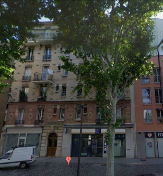 Appartement à louer 2 37m2 à Paris 15 vignette-4