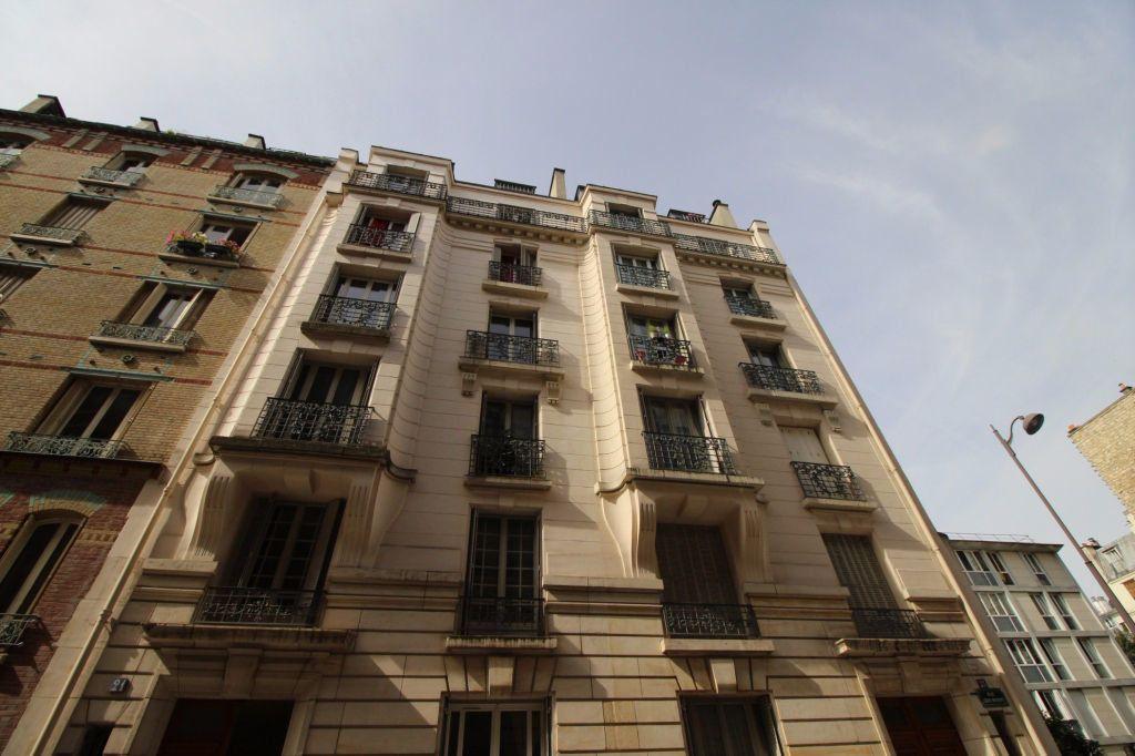 Appartement à louer 1 24m2 à Paris 14 vignette-6