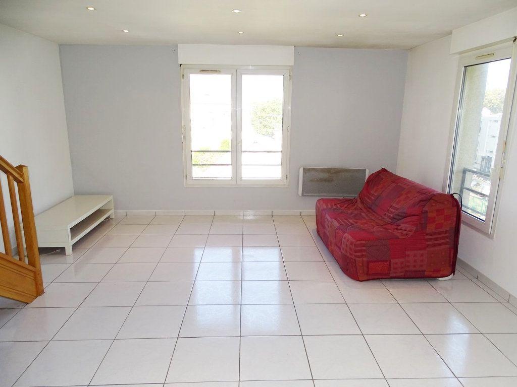 Appartement à vendre 3 63.13m2 à Villepinte vignette-1