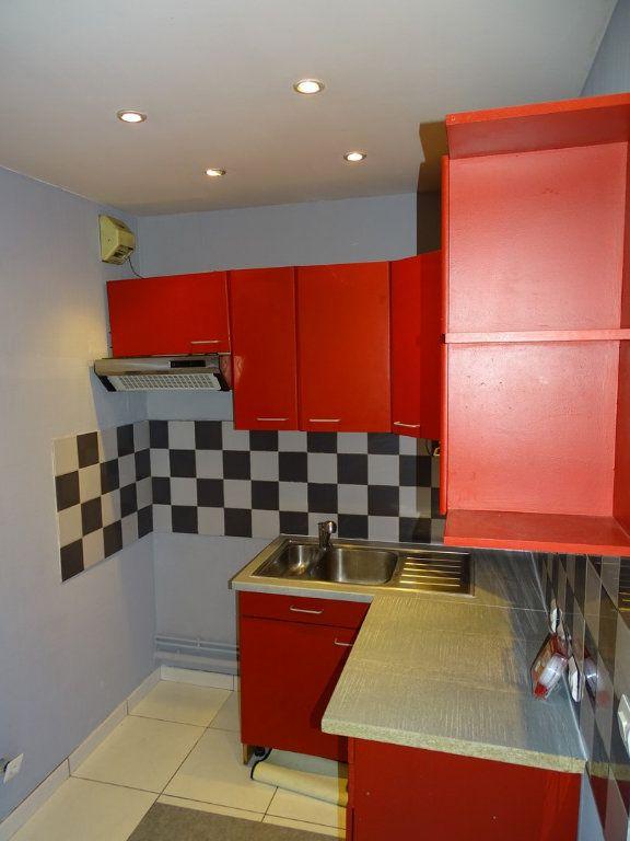 Appartement à vendre 3 63.13m2 à Villepinte vignette-3