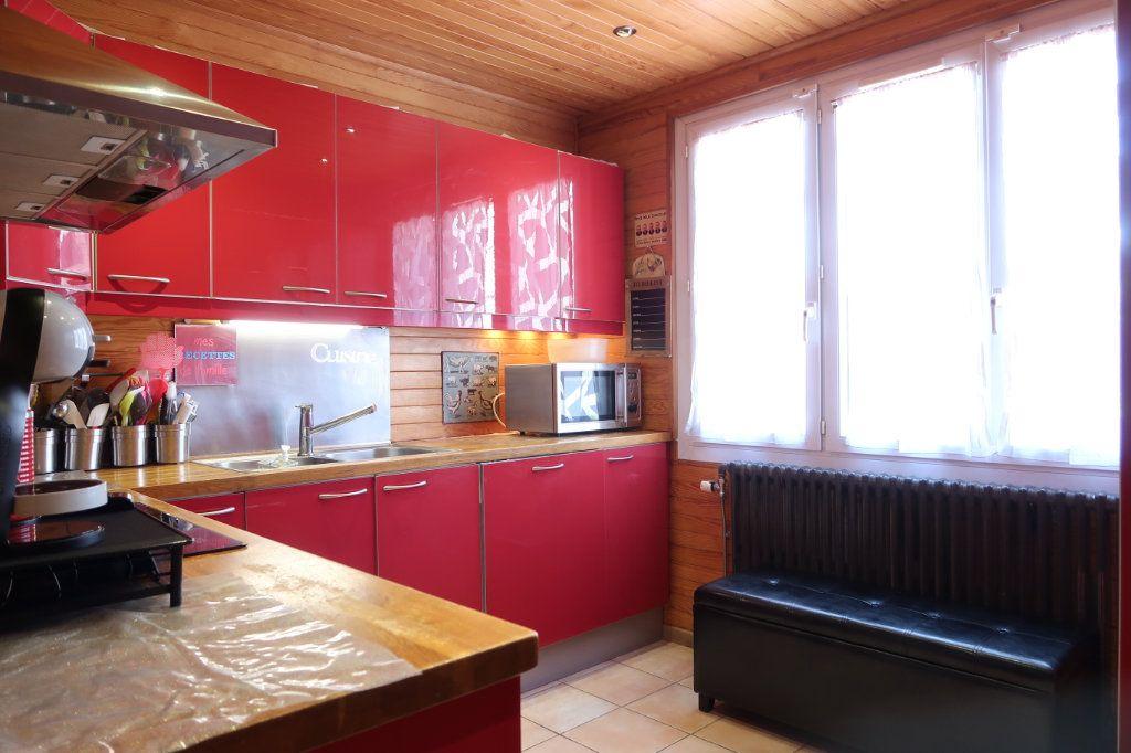 Maison à vendre 6 135.31m2 à Mitry-Mory vignette-3