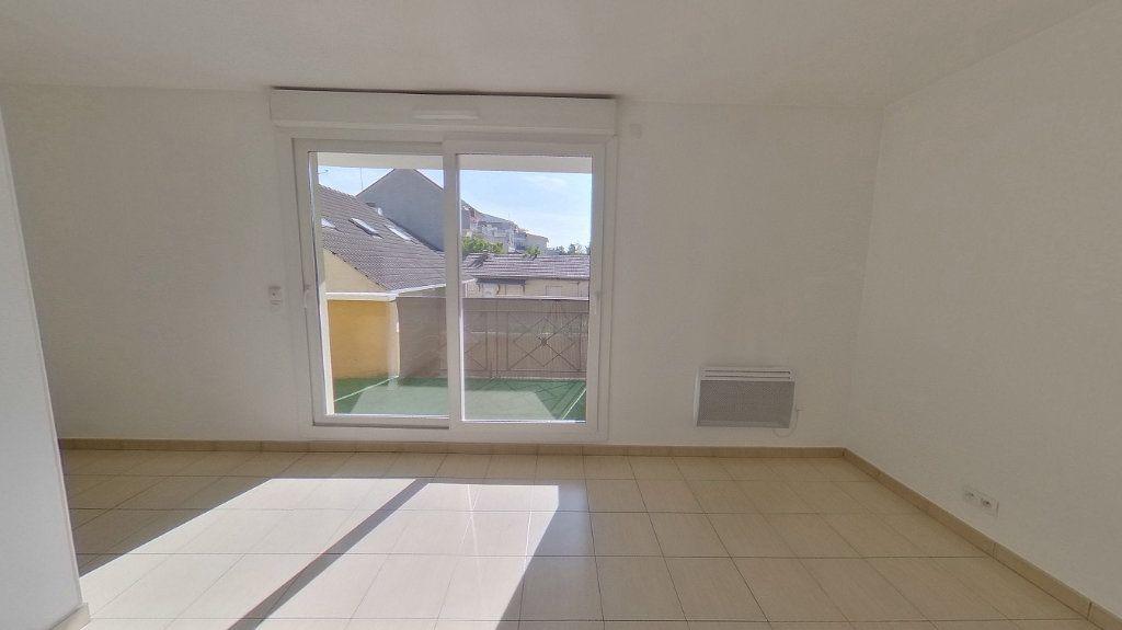 Appartement à vendre 1 28.96m2 à Villeparisis vignette-1