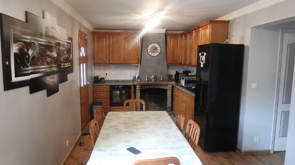 Maison à vendre 8 157.2m2 à Mitry-Mory vignette-6