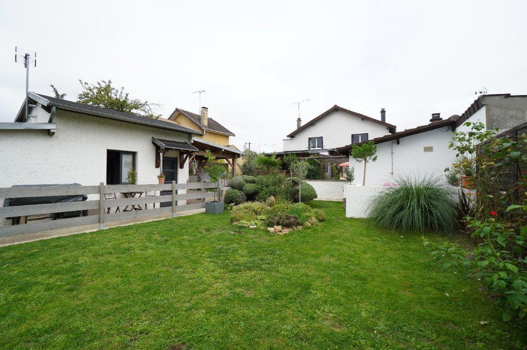 Maison à vendre 3 95m2 à Villeparisis vignette-1