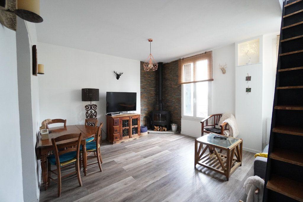 Maison à vendre 3 95m2 à Villeparisis vignette-2