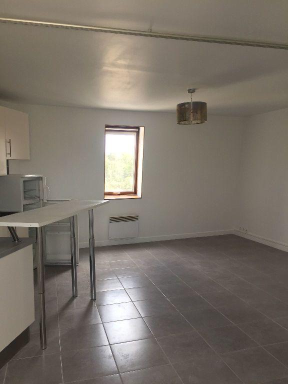 Appartement à louer 1 33.18m2 à Villeparisis vignette-2