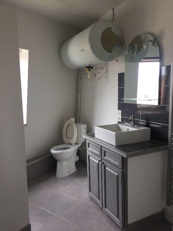 Appartement à louer 1 33.18m2 à Villeparisis vignette-4