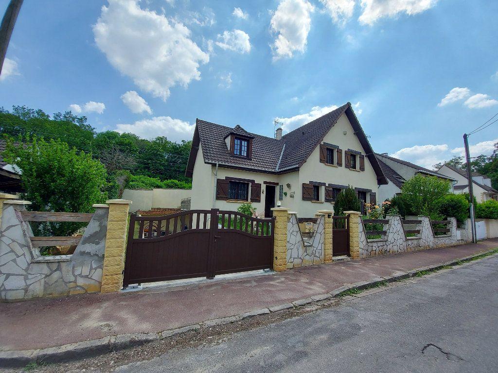 Maison à vendre 5 134.03m2 à Tremblay-en-France vignette-1