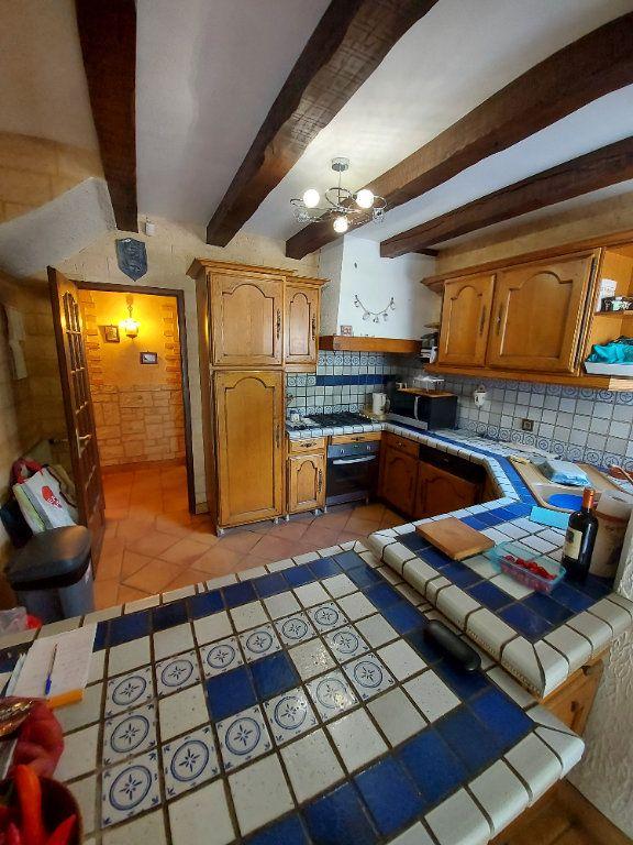 Maison à vendre 5 134.03m2 à Tremblay-en-France vignette-5