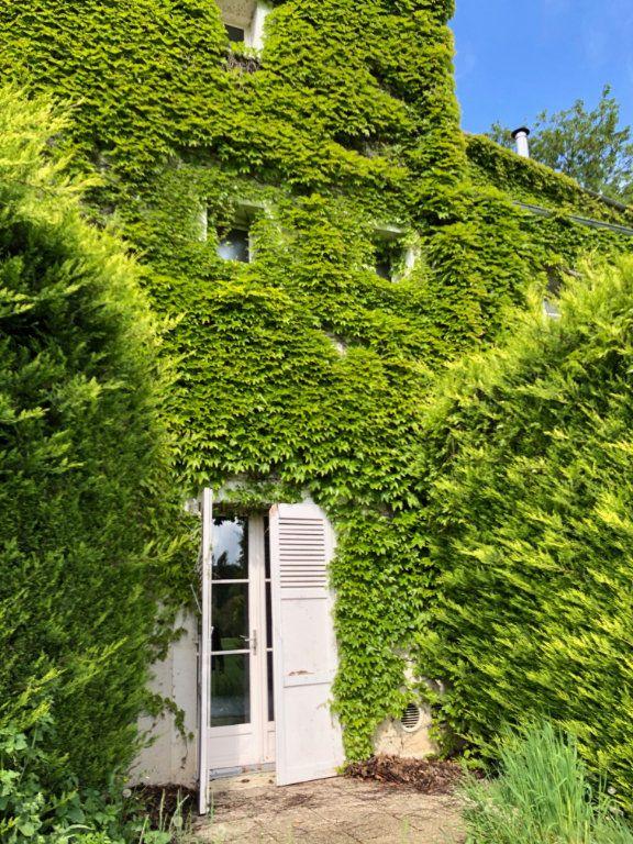 Appartement à louer 1 22m2 à Clermont-Ferrand vignette-3