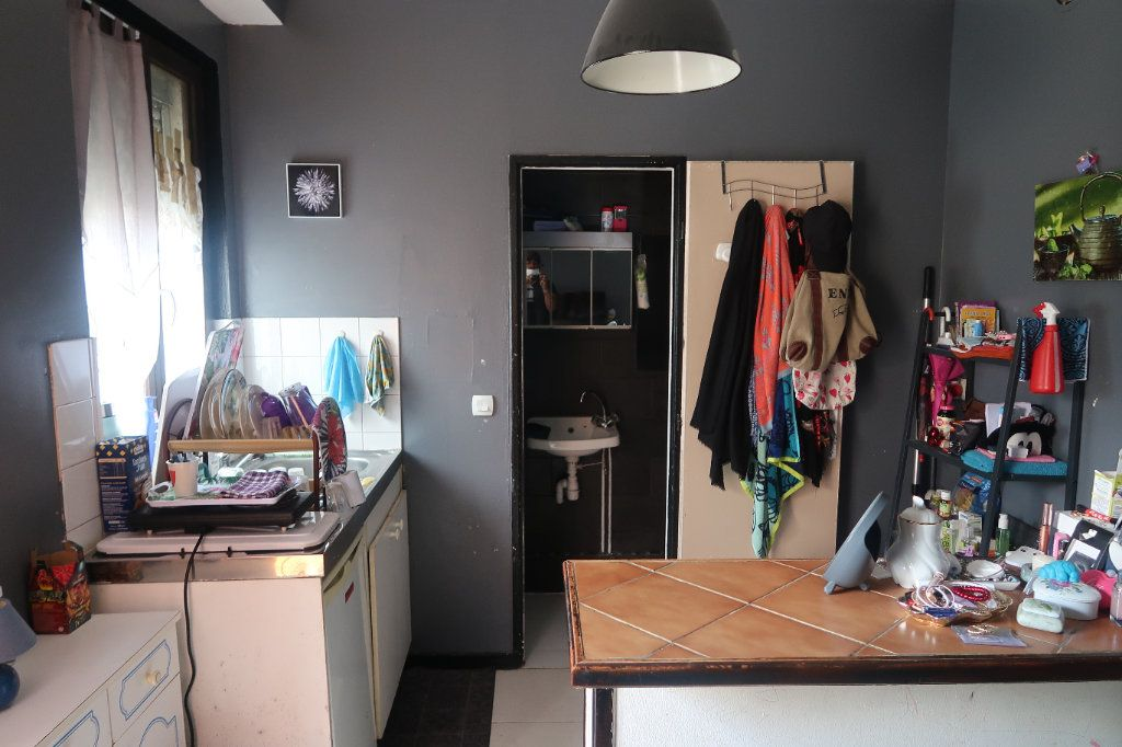 Appartement à vendre 1 16m2 à Mitry-Mory vignette-4