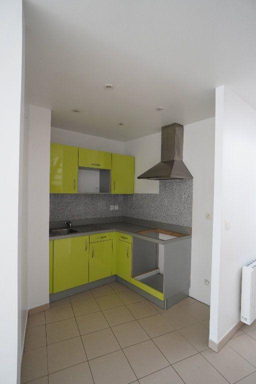 Appartement à vendre 2 67.1m2 à Mitry-Mory vignette-2