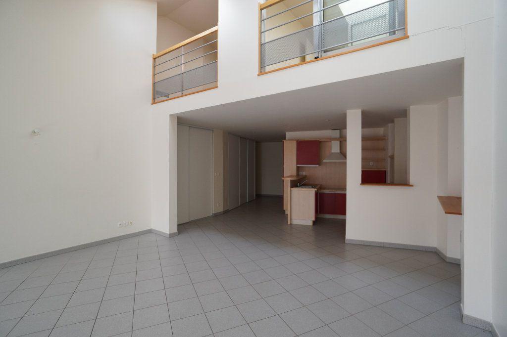 Appartement à vendre 3 108m2 à Mitry-Mory vignette-3