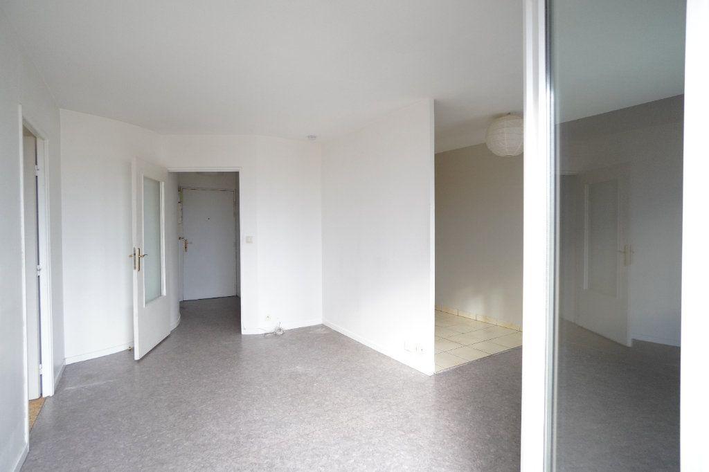 Appartement à louer 2 40.42m2 à Villeparisis vignette-1