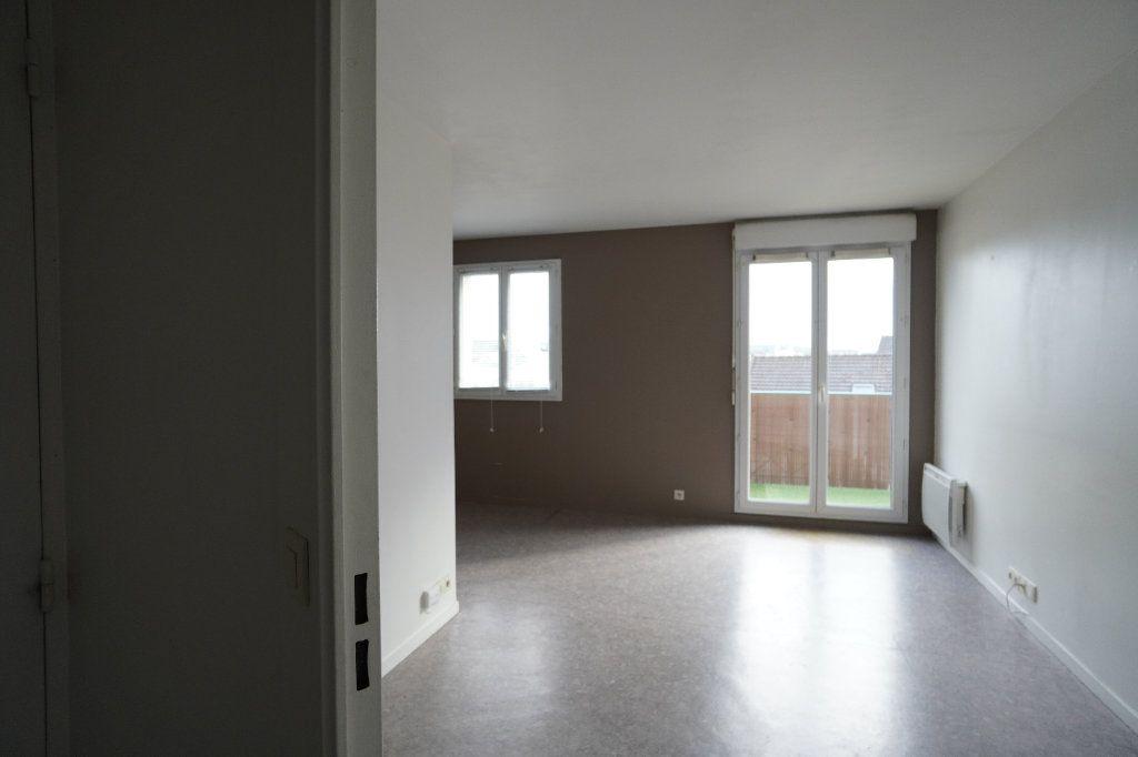 Appartement à louer 2 40.42m2 à Villeparisis vignette-2