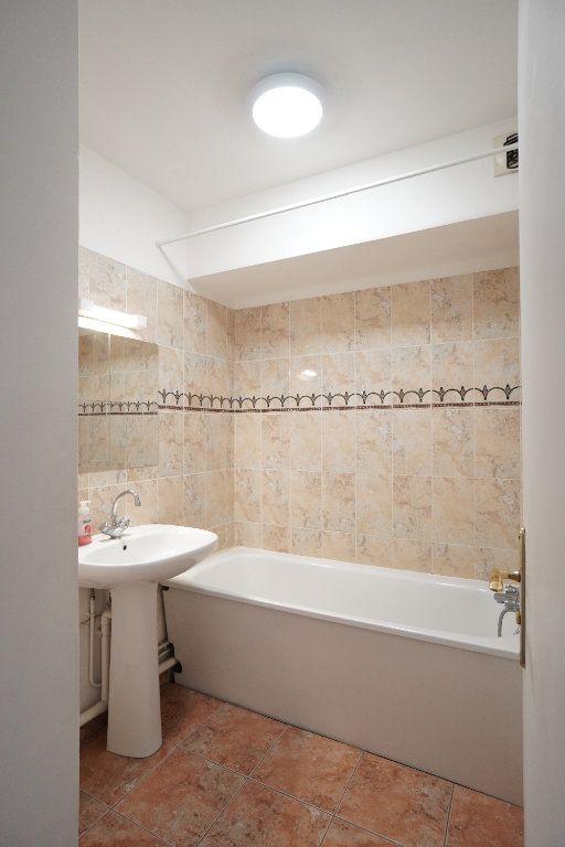 Appartement à louer 2 40.42m2 à Villeparisis vignette-4