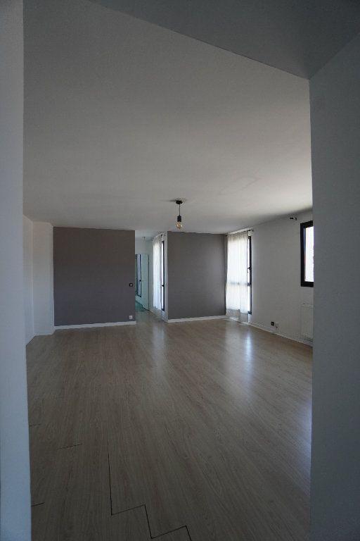 Appartement à louer 2 62.63m2 à Villeparisis vignette-2
