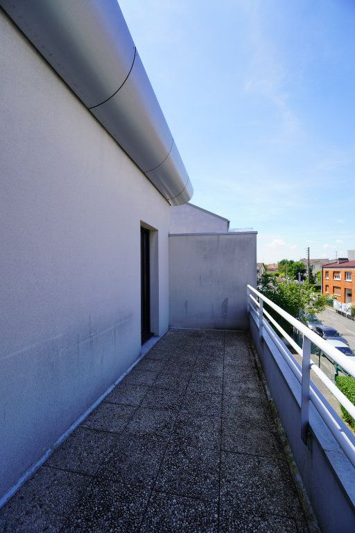 Appartement à louer 2 62.63m2 à Villeparisis vignette-6