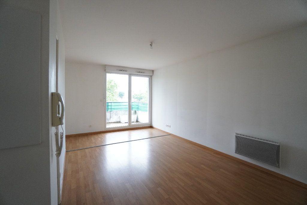 Appartement à louer 1 31.32m2 à Mitry-Mory vignette-2