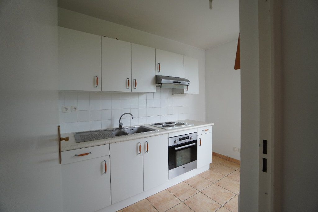 Appartement à louer 1 31.32m2 à Mitry-Mory vignette-3