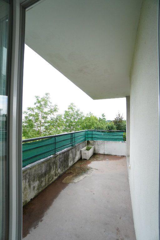 Appartement à louer 1 31.32m2 à Mitry-Mory vignette-5