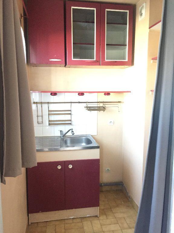 Appartement à louer 1 25.4m2 à Mitry-Mory vignette-2