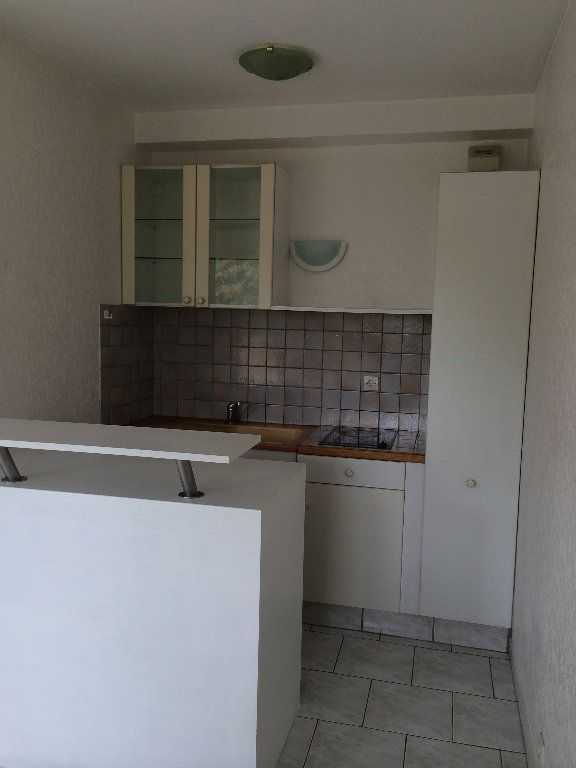 Appartement à louer 1 23.77m2 à Villeparisis vignette-2