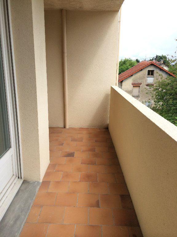 Appartement à louer 1 23.77m2 à Villeparisis vignette-4