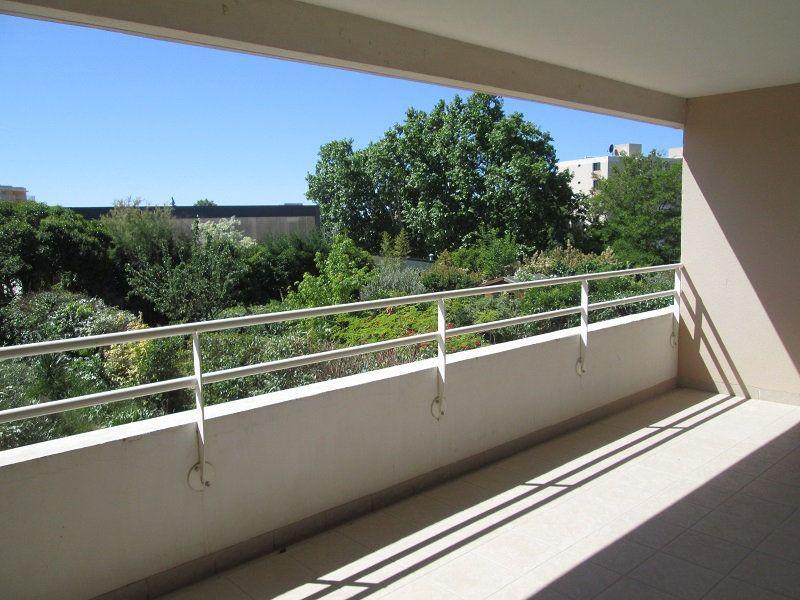Appartement à louer 2 48m2 à Marseille 12 vignette-1
