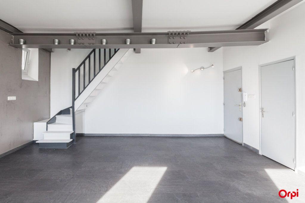 Appartement à louer 2 50m2 à Marseille 12 vignette-2