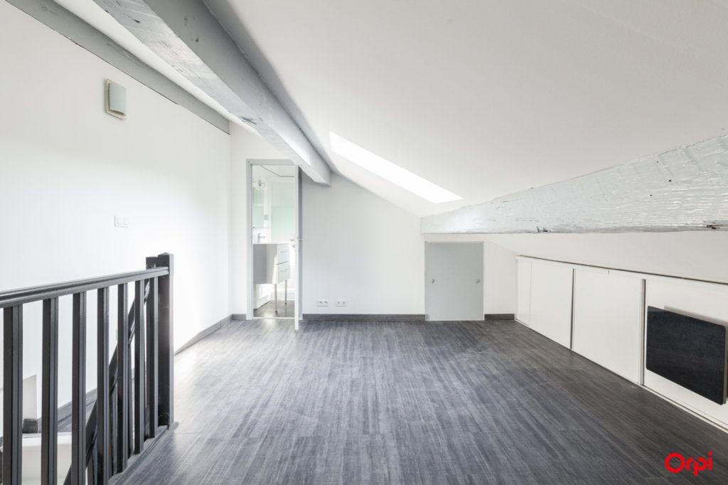 Appartement à louer 2 50m2 à Marseille 12 vignette-5