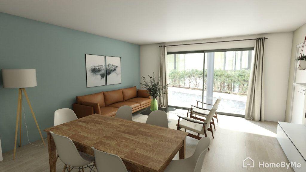 Appartement à vendre 4 68m2 à Marseille 13 vignette-1