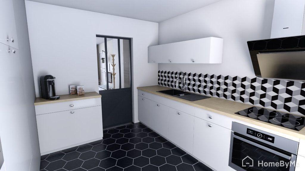 Appartement à vendre 4 68m2 à Marseille 13 vignette-2